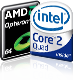 multi-core support