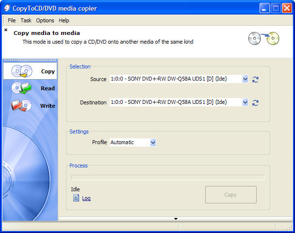 CopyToDVD 4.2.1.5 Beta افضل النيرو