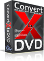 ConvertXtoDVD virtual box