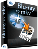 Blu-ray to MKV