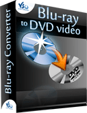 VSO Blu-ray To DVD 1.1.0.17 (Español - +Portable - Full)