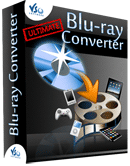 Blu-ray Converter Ultimate v1.4.0.8 Full Keygen