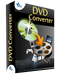 Converta filmes em DVD para AVI, MKV, iPad, iPhone, Xbox, PS3, DVD, e mais