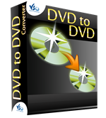 DVD to DVD