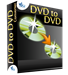Copy DVDs to DVD with no quality loss