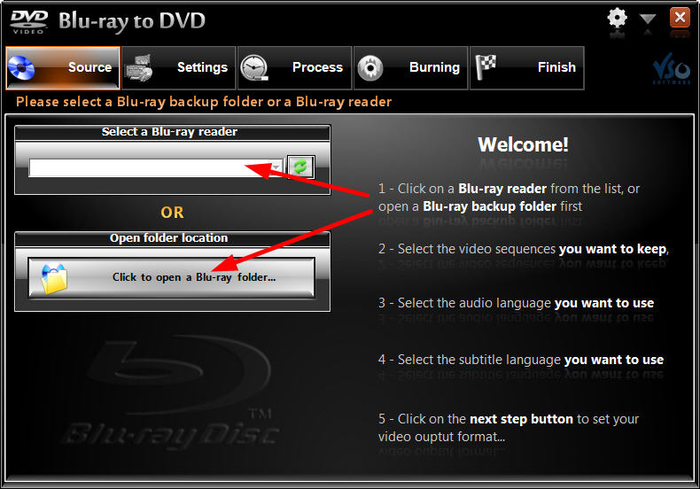 blu ray to ps3 converter guide rh vso software fr PS3 XMB Menu PS3 System Settings Screen