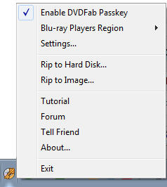 passkey enabled