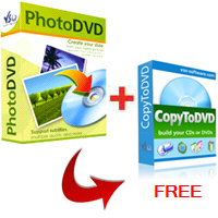 photodvd special offer