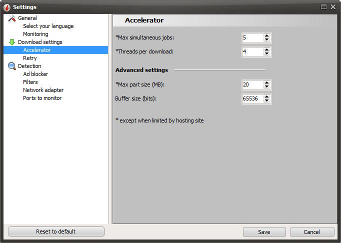Downloader 3.1.0.31,2013 vsodownloader_settin