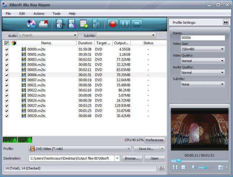 bluray to dvd converter